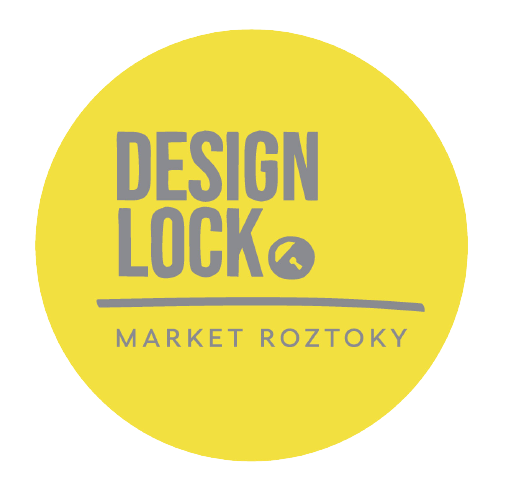 DESIGN LOCK Jaro 25. 4. 2021